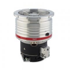 普发真空  Pfeiffer Vacuum 涡轮分子泵配备了TC 1200, Profibu,DN 250 CF-F接口PM P06 335高压缩率分子泵,腐蚀性HiPace® 2300 UC