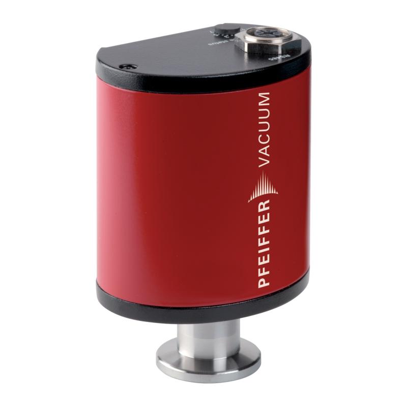 普发真空  Pfeiffer Vacuum PT R37 132皮拉尼真空计, DN 16 ISO-KF, I/O接口RS-485, ProfibusRPT 200