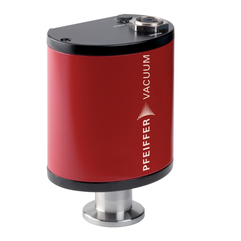 普发真空  Pfeiffer Vacuum PT R38 130皮拉尼真空计,DN 16 ISO-KF,I/O接口RS-485PPT 200