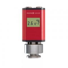 普发真空  Pfeiffer Vacuum PT R45 141皮拉尼真空计,DN 25 ISO-KF,接口RS-485, analog, displayMPT 200 AR