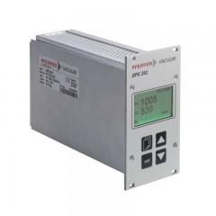 普发真空  Pfeiffer Vacuum PT G12 020,控制器和电源单元 最多用于 2 个真空计DPG 202