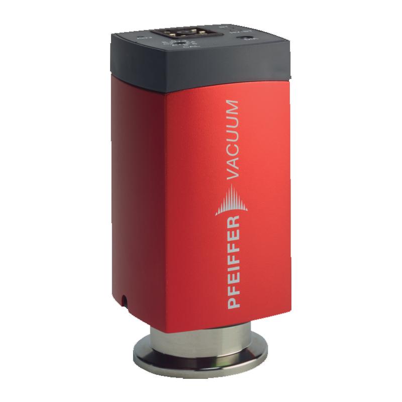 普发真空  Pfeiffer Vacuum PT T01 140 010,冷阴极真空计,高电流, DN 25 ISO-KFIKR 361