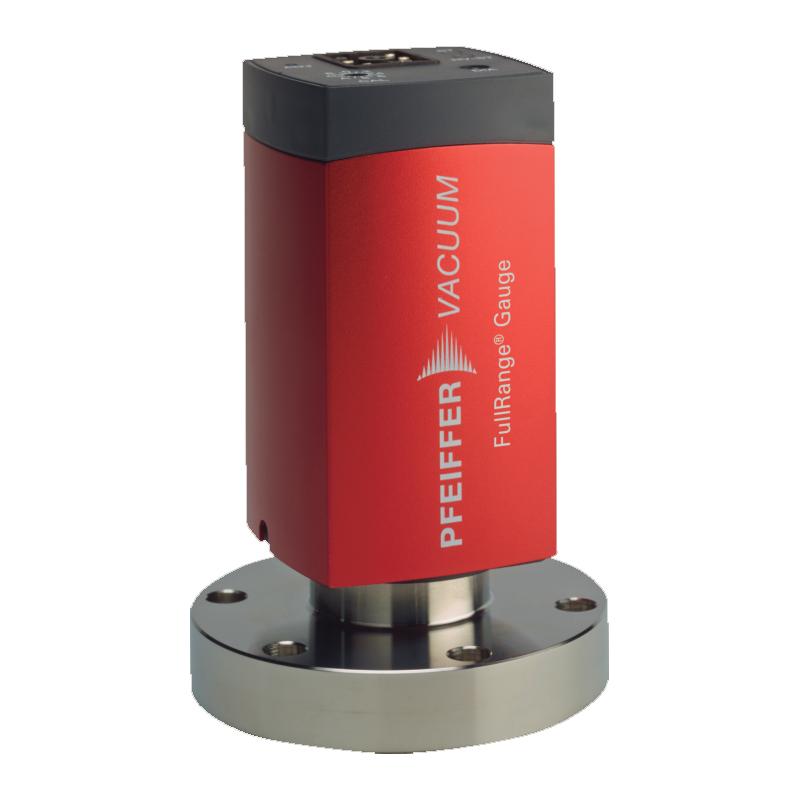 普发真空  Pfeiffer Vacuum PT T03 350 011,皮拉尼/冷阴极真空计,高电流, 陶瓷涂层, DN 40 CF-FPKR 361 C