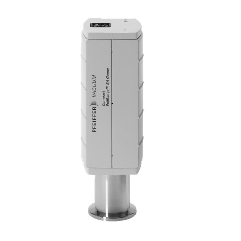 普发真空  Pfeiffer Vacuum PT R27 001,热阴极真空计,皮拉尼/Bayard-Alpert,DN 40 ISO-KFPBR 260
