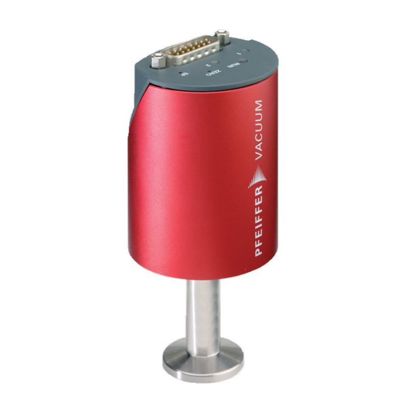 """普发真空  Pfeiffer Vacuum PT R27 600,电容真空表,1000 Torr F.S., 管外径 ½""""CCR 361"""