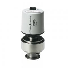 普发真空  Pfeiffer Vacuum PT R26 252,皮拉尼/冷阴极真空计,金属密封, DN 40 CF-FPKR 261