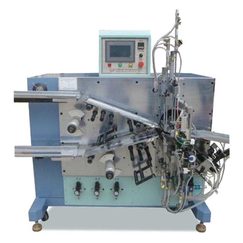 乐克严选 LEKOC 软包电池试验线设备,半自动方形卷绕机MRX-JRJ112A