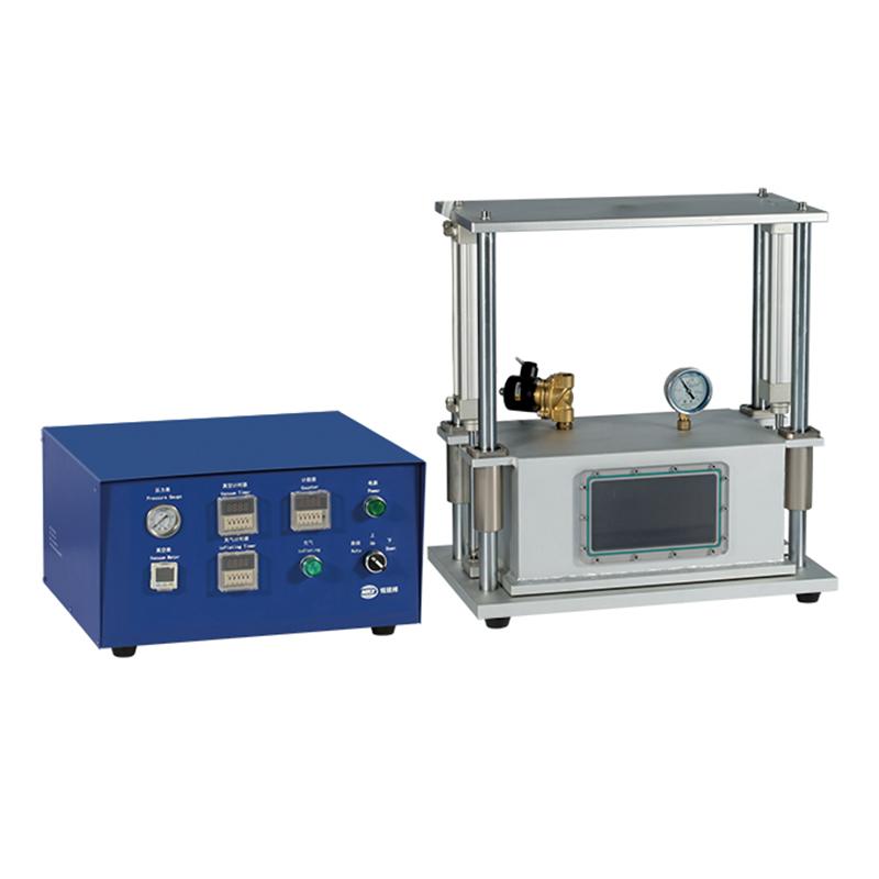 乐克严选 LEKOC 软包电池试验线设备,真空静置箱MRX-JZX-300