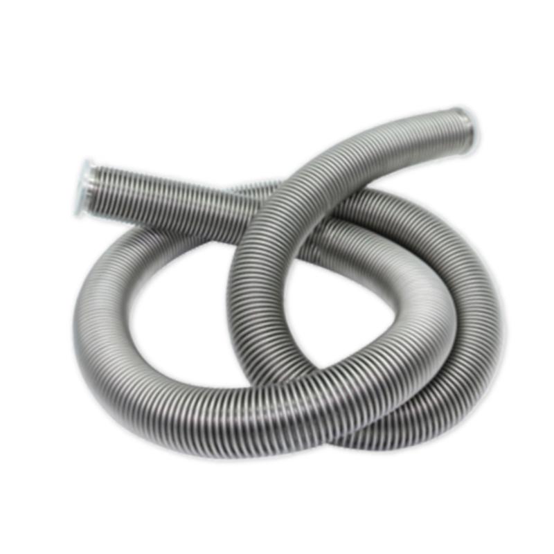 乐克严选 LEKOC KF25波纹管 真空快装304优质不锈钢软管常规波纹管